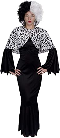 I LOVE FANCY DRESS LTD Disfraz DE Mujer MALEFICA Conjunto ...