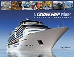 Cruise ships, the largest moving man-made objects, can be almost a quarter-mile long, as tall as a 25-story building, and can be largely self-contained cities of perhaps 8,000 people. With 172 photographs and illustrations, the cruise ship is...