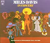 Miles Davis in Concert: Live at the Philharmonic Hall, New York