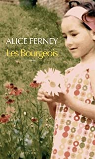 Les Bourgeois, Ferney, Alice
