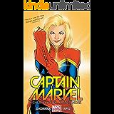 Captain Marvel Vol. 1: Higher, Further, Faster, More (Captain Marvel (2014-2015))