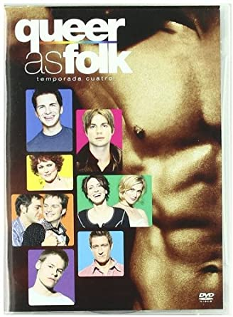 Queer As Folk - Temporada 4 [DVD]: Amazon.es: Michelle Clunie ...