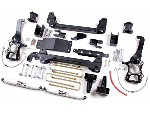 f150 6in lift kit 4x4 - 8