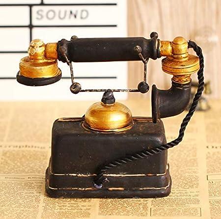 BBG Téléphone, modèle de téléphone rétro créatif ...