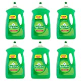 Palmolive Original Liquid Dish Detergent, 90 fl oz (Pack of 6)