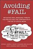 img - for Avoiding #FAIL book / textbook / text book