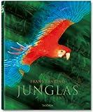 Este livro apresenta fascinante fotografias do mundo das selvas.