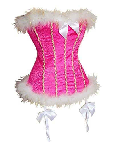 Blide (Candy Cane Fancy Dress)
