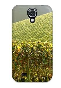 UmmOEtf2120Uwpuh JessicaBMcrae Vineyard Feeling Galaxy S4 On Your Style Birthday Gift Cover Case
