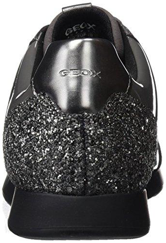 Basses Geox Sneakers Femme D Deynna 8wpFtxq4w