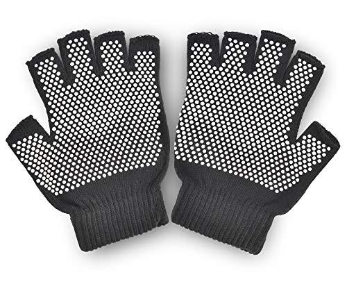 Amazon.com : Yoga Gloves : Beauty
