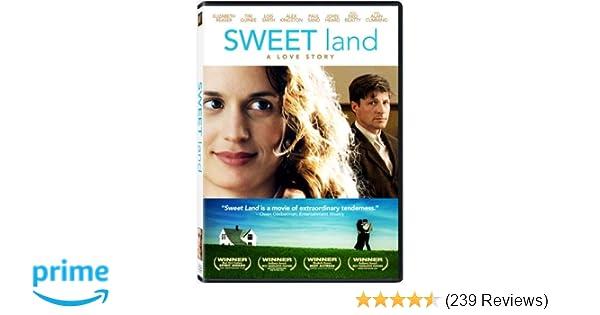 Amazon.com: Sweet Land - A Love Story: Elizabeth Reaser, Lois Smith,  Patrick Heusinger, Stephen Pelinski, Tim Guinee, Robert Hogan, Alan  Cumming, Paul Sand, ...