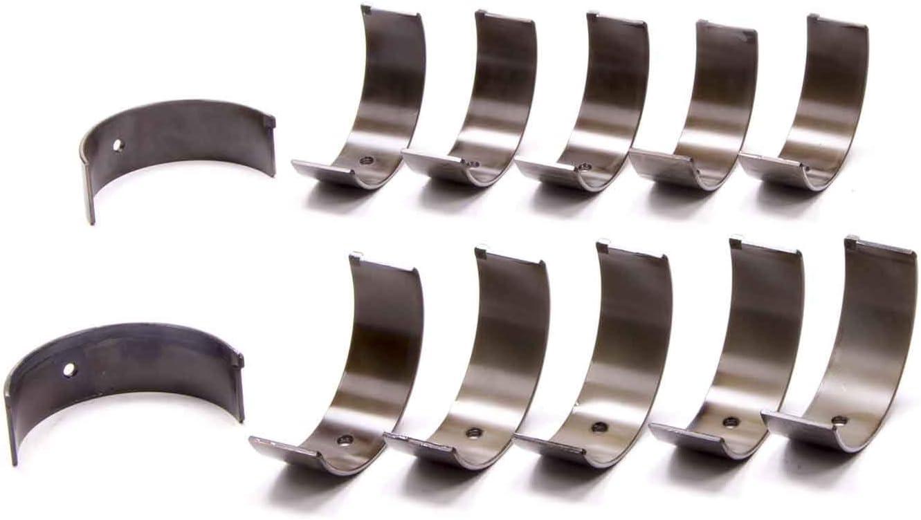 ACL BEARINGS H-Series Main Bearing Toyota 6 Cylinder Kit P//N 6B8100H-STD