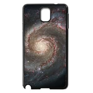 Vety Nebula & Galaxy & Space4 Samsung Galaxy Note 3 Cases Helix Nebula, Nebula & Galaxy & Space4, {Black}