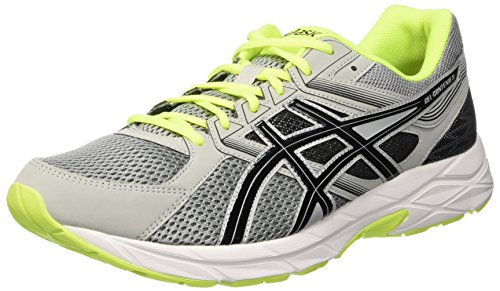 Black Grigio Gymnastics Gel Safety Asics Contend Shoes Black 3 Men Yellow Midgrey fBTxqwFz