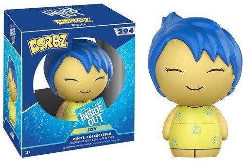 Funko Dorbz: Inside Out Joy Toy Figures]()