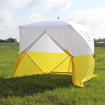 Celina Tent Athens Utility Manhole Shelter & Amazon.com : Celina Tent Athens Utility Manhole Shelter : Sports ...