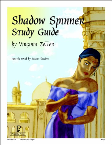 Shadow Spinner Study Guide