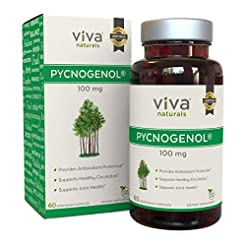 Pycnogenol 100mg from French Maritime Pi...