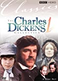 The Charles Dickens Collection, Volume 1 (Oliver Twist / Martin Chuzzlewit / Bleak House / Hard Times / Great Expectations / Our Mutual Friend) (Slim Packaging) by BBC Home Entertainment