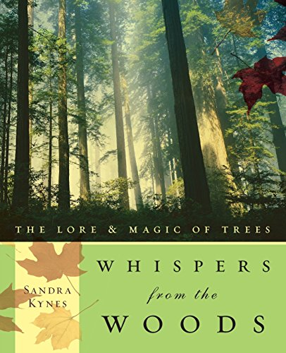 Whispers from the Woods: The Lore & Magic of Trees