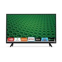 D32x-D1 32-Inch 1080p LED Smart TV (2017 Model)