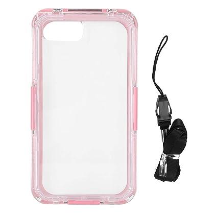 cheap for discount c49de fbd47 Amazon.com: Yosooo Waterproof Cell Phone Case, for iPhone 6/6S Plus ...