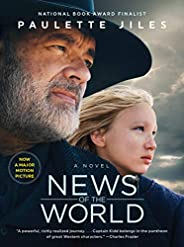 News of the World Movie Tie-in: A Novel