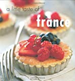 img - for A Little Taste of France book / textbook / text book