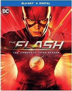 The Flash: The Complete Third Season [Blu-ray]