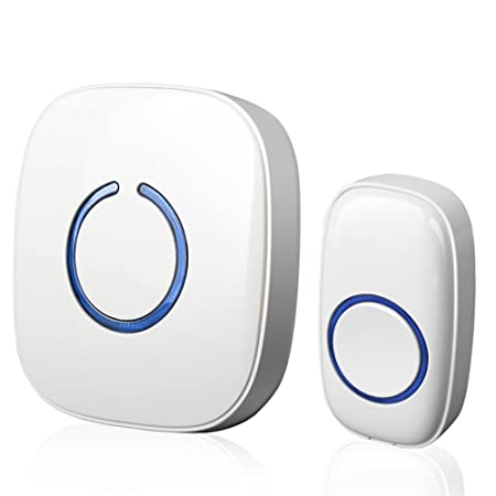 sadotech wireless doorbell