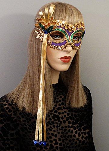 Mardi Gras Sweetheart Masquerade -
