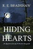 HIDING HEARTS: An Appletree Swamp Romantic Escapade (Appletree Swamp Romantic Escapades)