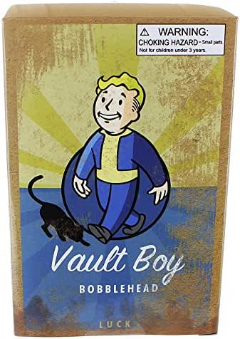 Vault Boy 101 Bobbleheads Series 3 - Luck