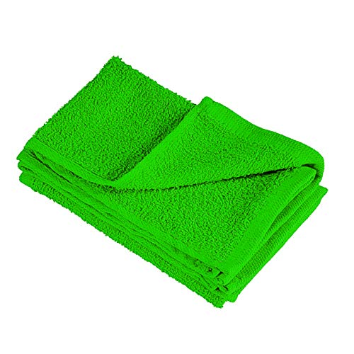 ToteBagFactory Set of 100- Affordable Rally Towels ()