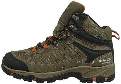 Hi-Tec Altitude Lite I Wp - Zapatillas de senderismo Hombre 2