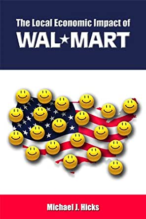 How does Wal-Mart affect the Global Economy?