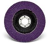 3M Flap Disc 769F, 05918, T27, 5 in x 7/8
