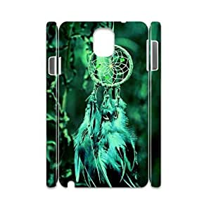 C-EUR Diy Case Dream Catcher,customized Hard Plastic case For samsung galaxy note 3 N9000