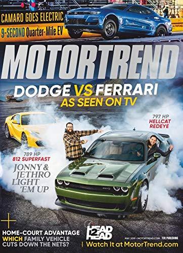 Trend Motor Magazine - Motor Trend