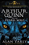 Arthur Quinn and the Fenris Wolf (Father of Lies Chronicles Book 2)