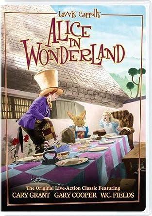 Alice in wonderland full movie watch online free