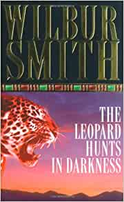 Amazon.com: The Leopard Hunts in Darkness (The Ballantyne