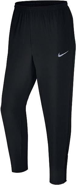 Nike Mens Flex Woven Running Pants Pantalón, Hombre: Amazon.es ...
