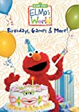 Elmo's World: Birthdays, Games & More! Image