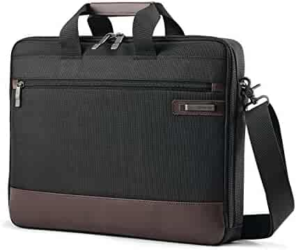 Samsonite Kombi Slimbrief Briefcase