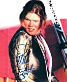 Picabo Street Signed 8x10 Photo - Authentic Autographed Memorabilia