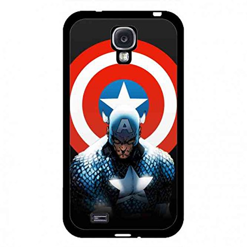 Móvil Marvel s the Avengers, Samsung Galaxy S4 Carcasa ...