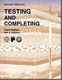 Testing and Completing, James Vaught, 0886981921