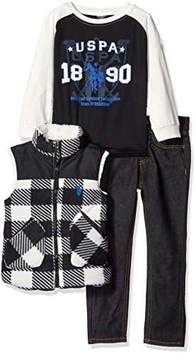 us-polo-assn-little-boys-polar-fleece-and-taslon-vest-long-sleeve-t-shirt-and-denim-jean-natural-5